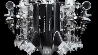 Μετά από πόσα χρόνια λέτε παρουσίασε καινούργιο κινητήρα η Maserati; Τον οποίο ονόμασε «Ποσειδώνα»;