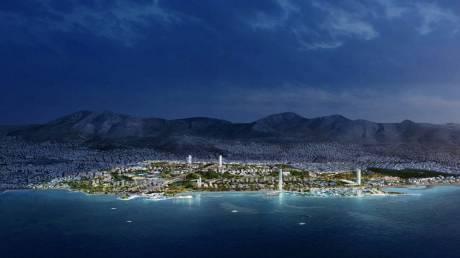 Ελληνικό: «Από σύμβολο παρακμής, σύμβολο μιας νέας εποχής» - Νέοι διθύραμβοι από τον διεθνή Τύπο