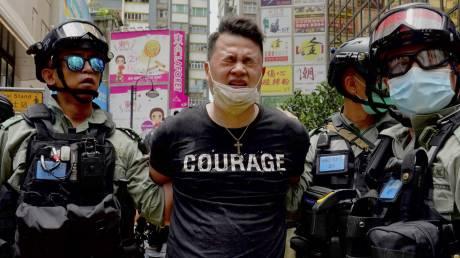 Χονγκ Κονγκ: Πώς ο νέος νόμος για την ασφάλεια αποτελεί απειλή για τους κατοίκους όλου του πλανήτη