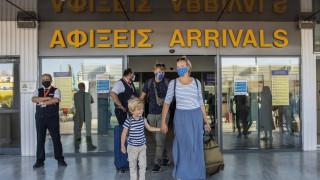 Θετική στον κορωνοϊό τουρίστρια στην Κρήτη – Κινητοποίηση αστυνομίας για τον εντοπισμό της