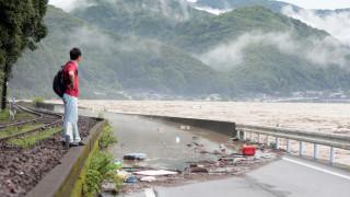 Τραγωδία στην Ιαπωνία: Πλημμύρισε ποτάμι - 14 νεκροί σε οίκο ευγηρίας