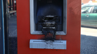 Χαλκιδική: Εξουδετερώθηκε βόμβα που τοποθέτησαν άγνωστοι σε ΑΤΜ