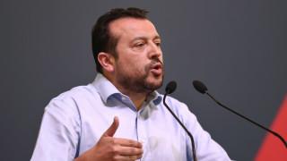 Καλογρίτσας εναντίον Παππά για εικονικές συμβάσεις - Κόντρα κυβέρνησης με ΣΥΡΙΖΑ