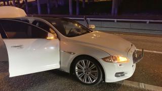 ΗΠΑ: Αυτοκίνητο έπεσε σε διαδηλωτές στην Ουάσιγκτον – Δύο τραυματίες