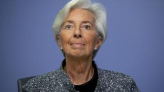 Λαγκάρντ: Βαθιές αλλαγές στην παγκόσμια οικονομία λόγω της πανδημίας