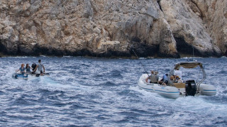 «Κόρες ή Θυγατέρες»: Γυρίσματα ελληνικής συμπαραγωγής αξίας 5,5 εκατ. ευρώ στην Αμοργό