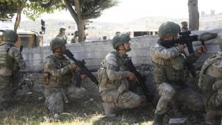 Συρία: Δεκάδες νεκροί σε συγκρούσεις μεταξύ του ISIS και δυνάμεων του Άσαντ