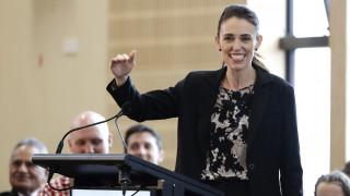 Νέα Ζηλανδία: Ξεκίνησε την προεκλογική της εκστρατεία η δημοφιλής πρωθυπουργός Τζασίντα Άρντερν
