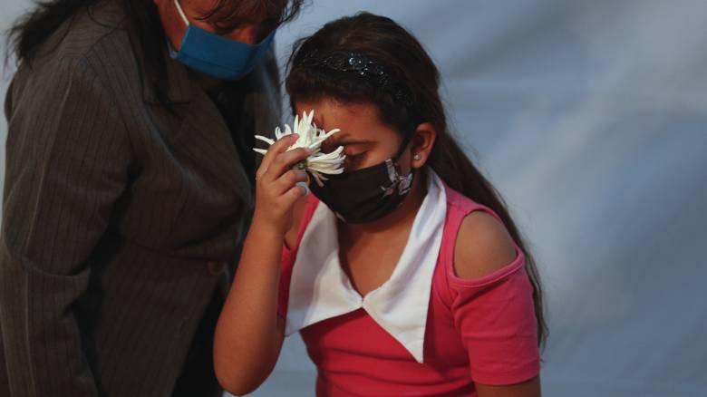 Μεξικό: Στην πέμπτη θέση της «μαύρης λίστας» του κορωνοϊού με πάνω από 30.000 θανάτους