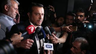 Νέα πολιτική κόντρα με «φόντο» τον Καλογρίτσα