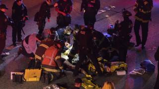 ΗΠΑ - Σιάτλ: Υπέκυψε η μία από τις δύο γυναίκες που χτυπήθηκαν από αυτοκίνητο σε διαδήλωση