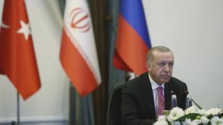 DW: Πόσο απειλεί το πολιτικό μέλλον του Ερντογάν η «γενιά Ζ»;