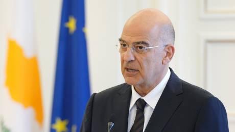 Δένδιας: Η Ελλάδα διαμορφώνει εθνική στρατηγική απέναντι στις προκλήσεις