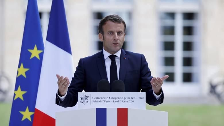 Γαλλία: Τη Δευτέρα οι ανακοινώσεις Μακρόν για το νέο υπουργικό συμβούλιο
