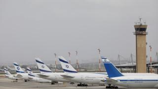 Κορωνοϊός: Αντιμέτωπη με τη χρεοκοπία η αεροπορική εταιρεία EL-AL
