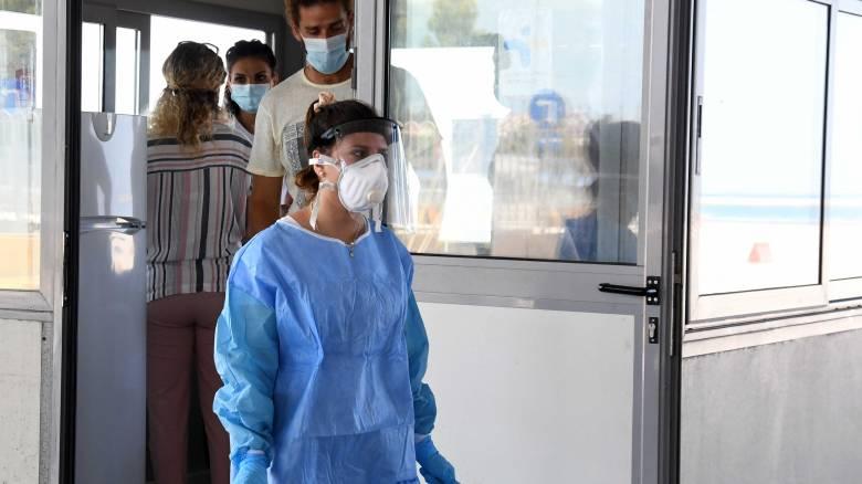 Κορωνοϊός: Εννέα νέα κρούσματα - Κανένας θάνατος στη χώρα μας