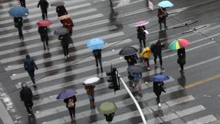 Καιρός: Τοπικές βροχές και καταιγίδες σήμερα - Πού θα «χτυπήσουν»
