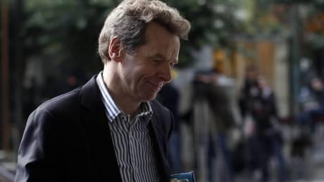 Παράταση θητείας για τον Πόουλ Τόμσεν στο ΔΝΤ λόγω κορωνοϊού