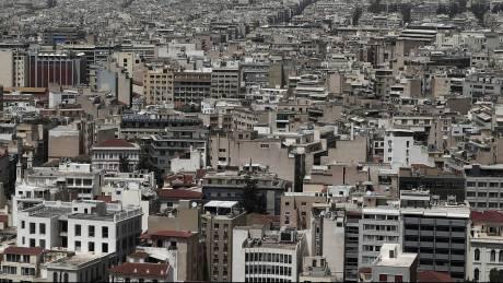Κορωνοϊός: Μικρότερα εισοδήματα για το 25% των ιδιοκτητών ακινήτων