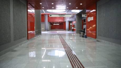 «Πρεμιέρα» για τρεις σταθμούς του μετρό παρουσία του Κυριάκου Μητσοτάκη