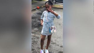 ΗΠΑ: Νεκρή από πυροβολισμούς 8χρονη στην Ατλάντα - «Φτάνει πια» λέει η δήμαρχος