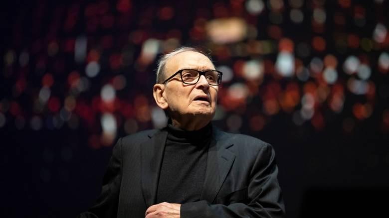 Πέθανε ο πολυβραβευμένος Ιταλός συνθέτης Ένιο Μορικόνε