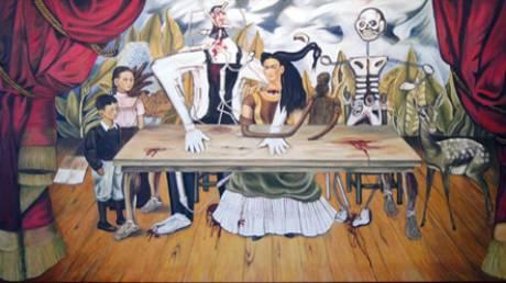 Το μυστήριο με τον χαμένο πίνακα της Φρίντα Κάλο - Πλαστός ή αυθεντικός αυτός που βρέθηκε;