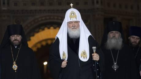 Πατριάρχης Ρωσίας: Η μετατροπή της Αγίας Σοφίας σε τζαμί απειλεί το χριστιανικό πολιτισμό
