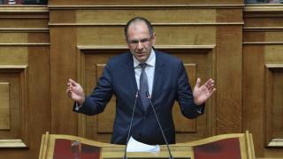 Γεραπετρίτης για Καλογρίτσα: Ο Τσίπρας έχει την ηθική υποχρέωση να τοποθετηθεί ρητά