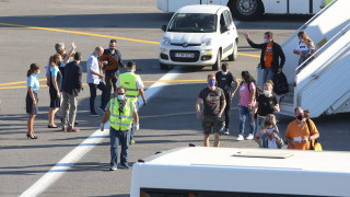 Κρήτη: Εντοπίστηκε η τουρίστρια με κορωνοϊό - «Δεν ήθελε να χαλάσει τις διακοπές της»