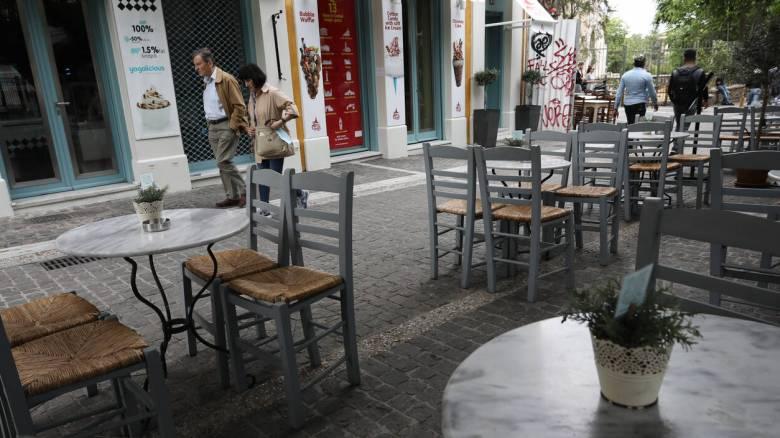 Grant Thornton: Συρρίκνωση 52% για τον τζίρο του ελληνικού τουρισμού το 2020