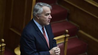 Βορίδης: Έκτακτη ενίσχυση 35 εκατ. ευρώ στον ΕΛΓΑ με εντολή Μητσοτάκη