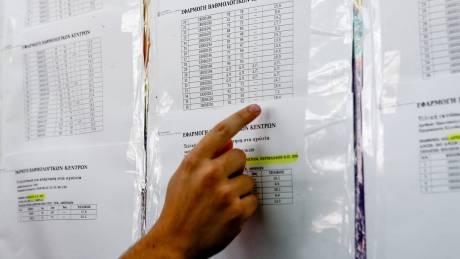 Πανελλαδικές 2020: Στις 10 Ιουλίου ανακοινώνονται οι βαθμολογίες