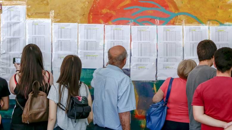 Πανελλαδικές 2020: Στις 10 Ιουλίου η ανακοίνωση για τις βαθμολογίες