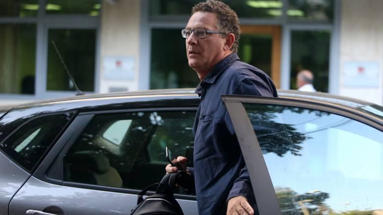 Κ. Αρβανίτης στο CNN Greece: Η ΝΔ προσπαθεί να πάει τη χώρα σε εκλογές τον Σεπτέμβριο