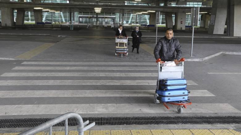 Ελλάδα και Αίγυπτος αίρουν την καραντίνα για τους ταξιδιώτες των δύο χωρών