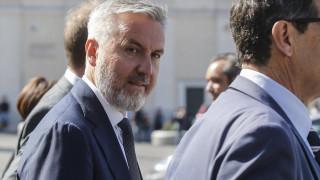 Στην Άγκυρα ο Ιταλός υπουργός Άμυνας για συνομιλίες για τη Λιβύη
