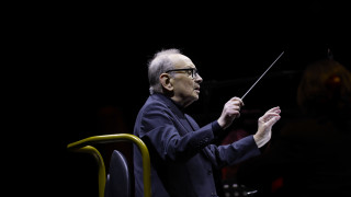 «Εγώ, ο Ένιο Μορικόνε, έχω πια πεθάνει»: Ο συνθέτης έγραψε τον επικήδειό του