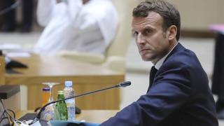 Ανασχηματισμός στη Γαλλία: Ο Μακρόν δημιουργεί τρία «υπερυπουργεία»
