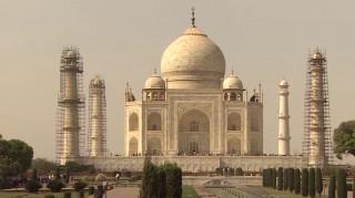 Ινδία: Κλειστό το Ταζ Μαχάλ στην Άγκρα λόγω κορωνοϊού - Ανοίγουν άλλα μνημεία