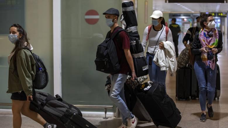 Η ΝΟΤΑΜ για την απαγόρευση πτήσεων από και προς Σερβία - Τι θα ισχύσει για τη Βρετανία