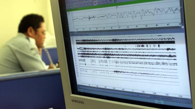 Ινδονησία: Σεισμός 6,6 Ρίχτερ ανοικτά της Ιάβας
