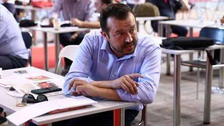 Καταγγελίες, μηνύσεις και διαρροές: «Τοξικό» πολιτικό κλίμα μετά τις «βόμβες» Καλογρίτσα και Μιωνή