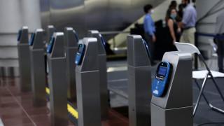 Μετρό: «Πρεμιέρα» σήμερα για τους σταθμούς «Αγία Βαρβάρα», «Κορυδαλλός» και Νίκαια