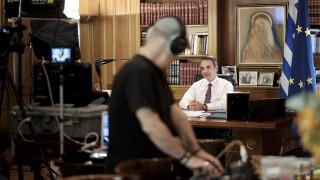 «Ο Μητσοτάκης παίρνει καλούς βαθμούς»: Η Handelsblatt για τον ένα χρόνο διακυβέρνησης