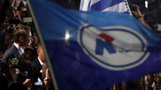 Δημοσκόπηση για τον ένα χρόνο κυβέρνησης ΝΔ: Η διαφορά με τον ΣΥΡΙΖΑ
