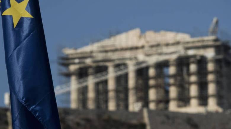 Ύφεση 9% στην Ελλάδα «βλέπει» η Ευρωπαϊκή Επιτροπή το 2020