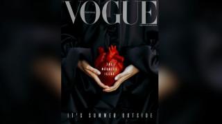 H πορτογαλική Vogue αποσύρει το εξώφυλλο για την ψυχική υγεία που προκάλεσε θύελλα διαμαρτυριών