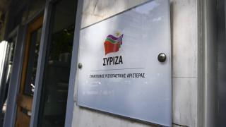 Κύκλοι ΣΥΡΙΖΑ: Το γαλάζιο παρακράτος έβγαλε από τη ναφθαλίνη τον Καλογρίτσα
