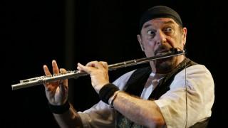 Οι Jethro Tull έρχονται για μια συναυλία στην Αθήνα - Το Σεπτέμβριο στην Τεχνόπολη